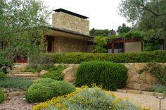 Montecito Lifestyle: JUST SOLD! Modernist Retreat in Carpinteria, Calif...