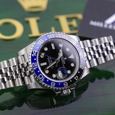 Instagram Rolex Gmt, Rolex Watches, Luxury Watches For Men, Men's Fashion, Jewellery, Accessories, Instagram, Clocks, Nice Watches