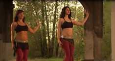 """Shimmy"" complete belly dance instructional system.  26 belly dance workouts for wellness, confidence and sensuality."