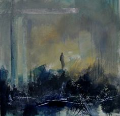 Sylvie Coupé Thouron | Peintures gravures