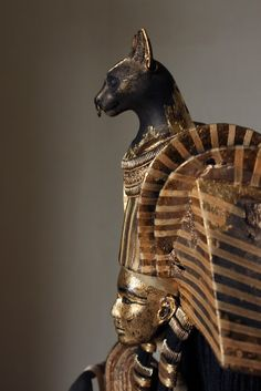 Ancient Egypt. Bast was a lioness goddess of the sun throughout most of Ancient Egyptian history, but later she was changed into the cat goddess- Bastet. She also was changed to a goddess of the moon by Greeks occupying Ancient Egypt toward the end of its civilization.