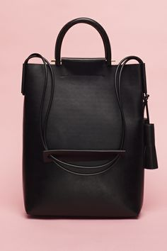Business Leather Bag | B56 BUILDING BLOCK