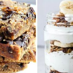 17 Healthier Desserts That Are Actually Delicious