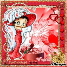 Betty+Boop+Happy+Valentine's+Day+3