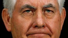 Rex Tillerson Says Oil Companies Don't Take Handouts. Exxon Mobil Gets $1 Billion A Year. | The Huffington Post