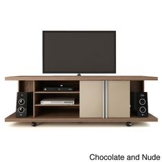 Shop Manhattan fort 153 Cabrini TV Stand 2 2 at ATG Stores