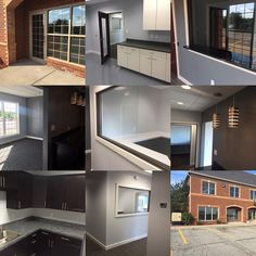 Office update... Here are some pics of the new office! It's still a little empty, but that will change very soon!!! @indyfacets #indyfacets #diamonds #indianapolis #indybride #indiana #Indy