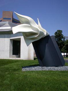 claes oldenburg | Claes Oldenburg and Coosje van Bruggen 1999 Architects Handkerchief ...