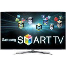 "Samsung - UN55D7000 - 55"" Class ( 54.6"" viewable ) LED-backlit LCD TV - 1080p (FullHD)"