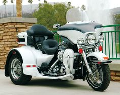 LEHMAN TRIKES MOTORCYCLES | MotoCarStyle