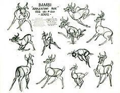 la magia de la animación: ¿Cómo se mueven los animales?