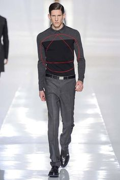 Dior Homme | Fall 2013 Menswear Collection | Style.com