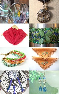 """It's Raining Great Etsy Mother's Day Gift Ideas"" by ShopOf CraftsByMyrna --Pinned with TreasuryPin.com"