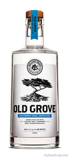 Old Grove gin