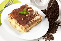 No-Bake Cake Recipe: Decadent Tiramisu