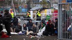 Migrants and Sweden