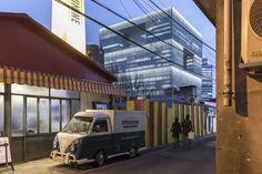 David Chipperfield . Amorepacific Headquarters . Seoul  (5)