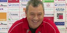 Dinamo e pregătită pentru o despărţire de Rednic - http://tuku.ro/dinamo-e-pregatita-pentru-o-despartire-de-rednic/