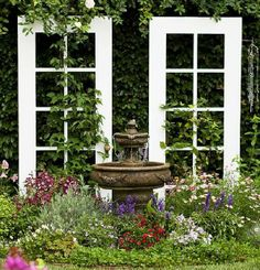 Kaila's Place | Garden Character