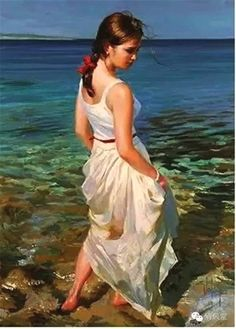 Image result for vladimir volegov paintings hd