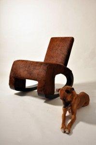 Lovley Chair