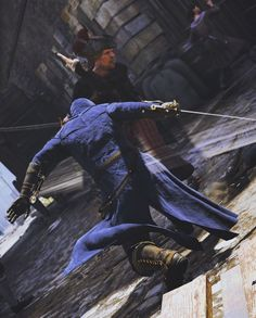 Arno Arno Victor Dorian, Assassin's Creed Wallpaper, All Assassin's Creed, Assassins Creed Unity, Great Videos, Popular Culture, Wolverine, Character Art, Video Game