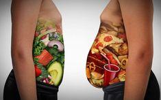 Zelenina a ovoce, které zahánějí chuť na kalorická jídla. Zachrání před vyjídáním lednice a nastartují hubnutí - AAzdraví.cz Reducing Blood Pressure, Natural Blood Pressure, Healthy Blood Pressure, High Blood Pressure, Getting Back In Shape, Get In Shape, Wheatgrass Juicer, Bowel Cleanse, Vida Natural