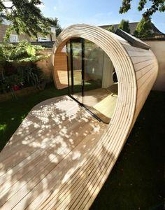 Architecture intéressant pour votre maison