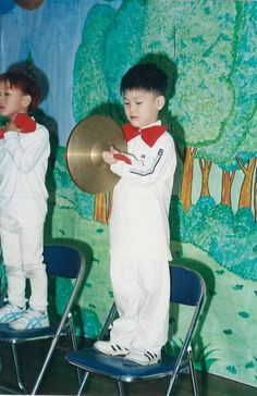 This is adorable!!!!!... BABY ZELO!