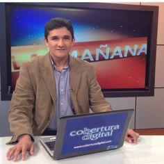 Registro de entrevista en @teleamazonasec