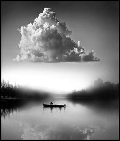 Melancholy …by Iliko Kandaveli