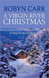 A Virgin River Christmas Book 4    Last Christmas, Marcie Sullivan said a final goodbye to her husband Bobby. This Christmas she's come to Virgin River to find the man who saved his life and gave her three more years to love him.