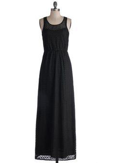 You Yacht to Know Dress, #ModCloth