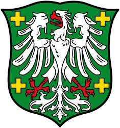 DEU Gruenstadt COA - Grünstadt - Wikipedia