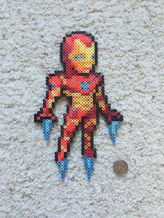 Iron Man - Imgur