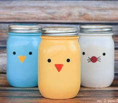 22 Great Jar Craft Ideas | Inspired Snaps