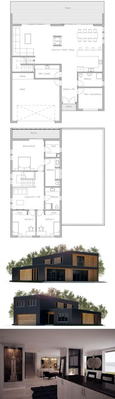 Floor Plan CH294