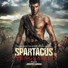 Entertainment <b>Entertainment.</b> Joseph LoDuca - Spartacus Vengeance [OST] (CD) - Amoeba Music. Spartacus Season 1, Spartacus Tv Series, List Of Tv Shows, Best Tv Shows, New Shows, Tv Series To Watch, Watch Tv Shows, Movies To Watch, Movies