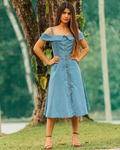 9170ed5fe Moda Igreja, Vestido Curto, Roupas Femininas, Saias, Vestidos Simples,  Vestidos Midi