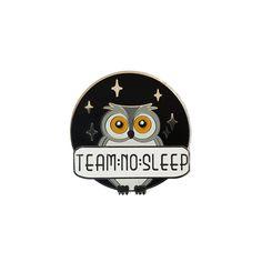 Team No Sleep [Snowy Owl]