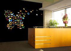 We heard you like butterflies...