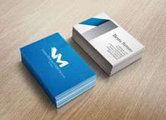 V-MAG – Branding for accounting office
