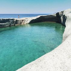 Cane Malu Bosa Sardinien Westküste