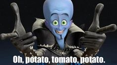 Megamind is one of my favorite animated movies ever!! I can quote every part of it pretty much (: