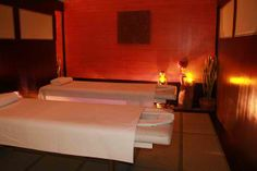 Chateau Royale Sports and Country Club-We'll pamper you at our Spa.