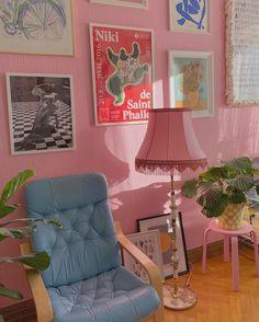 Room Ideas Bedroom, Bedroom Decor, Decor Room, Pastel Room, Pastel Decor, Pretty Room, Aesthetic Room Decor, Dream Decor, My New Room