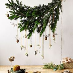Feeling festive? Deck your halls with these stylish-in-seconds ideas