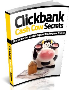 Introducing Clickbank Cash Cow Secrets; Monetize the World's Biggest Marketplace Today! Inside this eBook, you will discover the topics about how to succeed in a ClickBank business, soft skills applicable in the Clickbank industry, 10 things anyone should know about Clickbank, comparison of Clickbank, and other marketing strategies, 10 reasons why everybody should be on ClickBank. ► Contains 41 Pages Marketing Digital, Online Marketing, Marketing News, Internet Marketing, World's Biggest, Way To Make Money, The Secret, Online Business, How To Apply