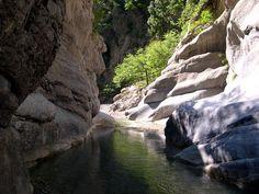Parco Nazionale del Pollino la magia della natura. ~ Web Magazine
