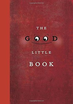 The Good Little Book by Kyo Maclear http://www.amazon.com/dp/1770494510/ref=cm_sw_r_pi_dp_5qShwb120H3NG